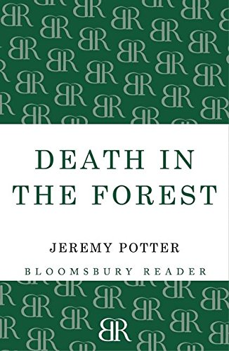 9781448207664: Death in the Forest