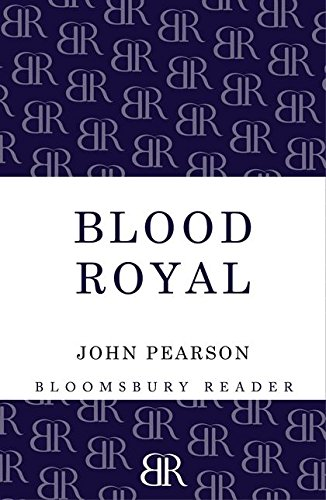 9781448208012: Blood Royal: The Story of the Spencers and the Royals