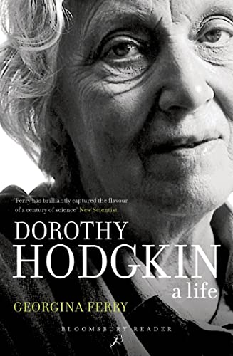 9781448211715: Dorothy Hodgkin: A Life