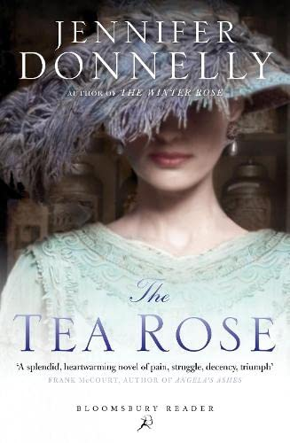9781448211739: The Tea Rose
