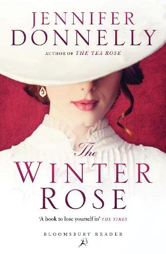 9781448211746: The Winter Rose (Rose Trilogy)