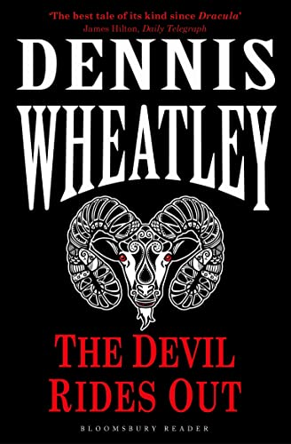9781448213009: The Devil Rides Out (Bloomsbury Reader)