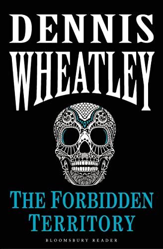 9781448213061: The Forbidden Territory (Duke de Richleau)