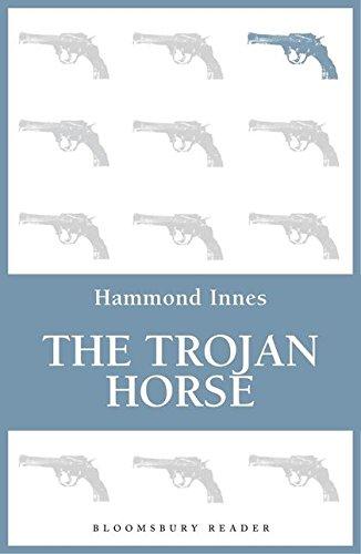 9781448213528: The Trojan Horse