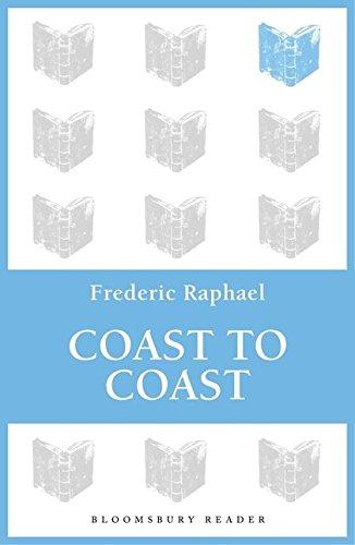 Coast to Coast: Frederic Raphael