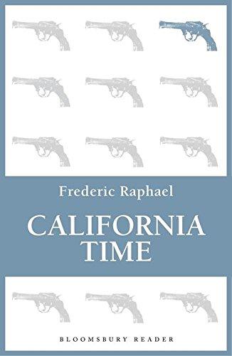 9781448213658: California Time