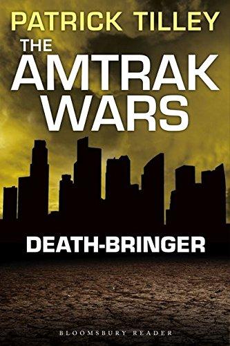 9781448213801: The Amtrak Wars: Death-Bringer: The Talisman Prophecies 5
