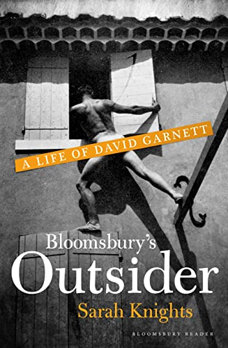 9781448215454: Bloomsbury's Outsider
