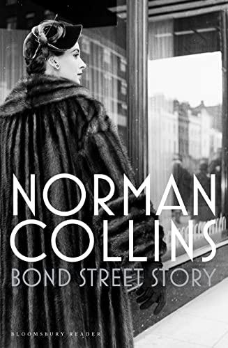 9781448215713: Bond Street Story