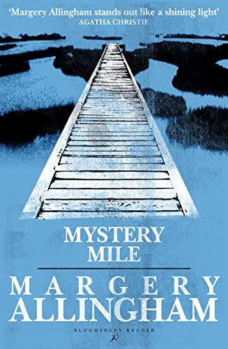 9781448216598: Mystery Mile (Albert Campion)
