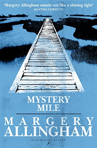 9781448216598: Mystery Mile (Albert Campion)