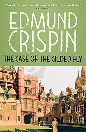 9781448216628: The Case of the Gilded Fly (The Gervase Fen Mysteries)