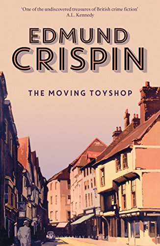 9781448216871: The Moving Toyshop (The Gervase Fen Mysteries)