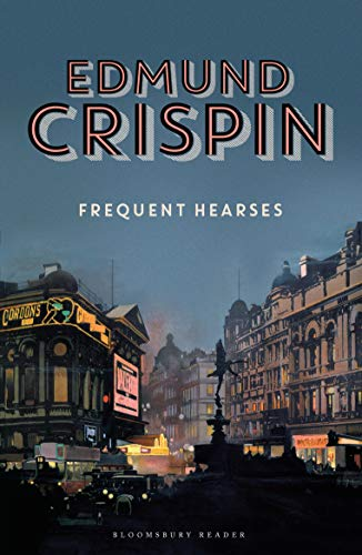 9781448216895: Frequent Hearses (The Gervase Fen Mysteries)