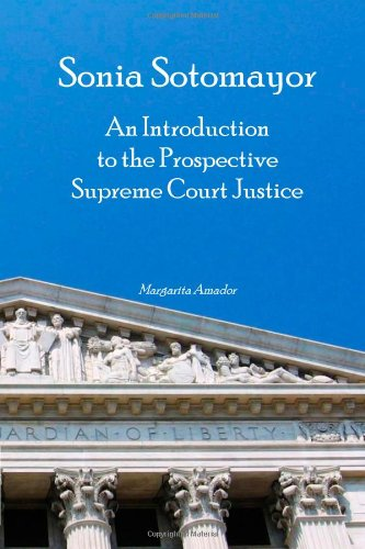 an introduction to the analysis of a supreme court justice