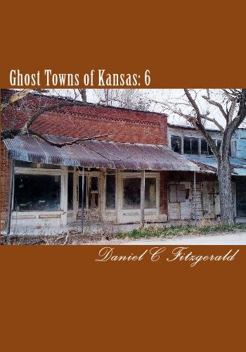 9781448603893: Ghost Towns of Kansas: 6