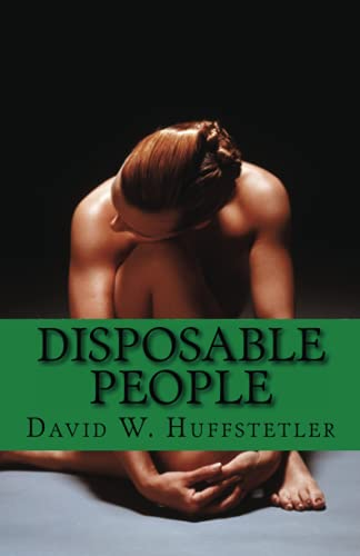 9781448604470: Disposable People
