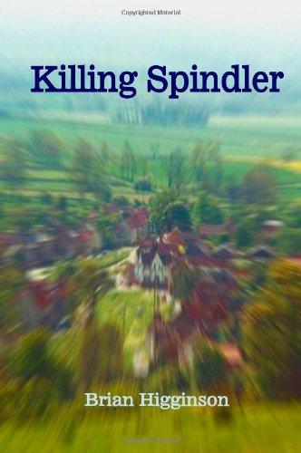 9781448606443: Killing Spindler