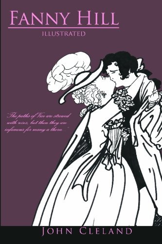 9781448607273: Fanny Hill: with illustrations