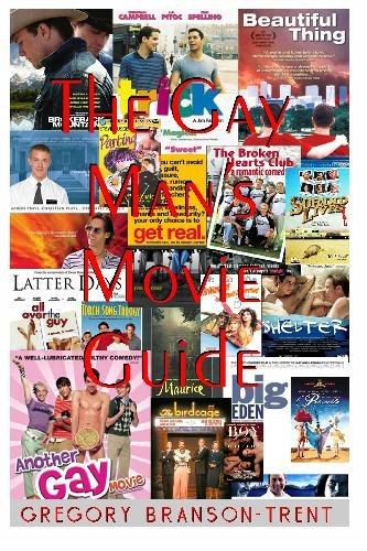 9781448607426: The Gay Man's Movie Guide