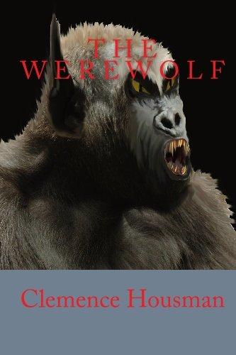 9781448607617: The Werewolf
