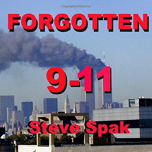 9781448612277: Forgotten 9/11: Images of the Destruction of the World Trade Center