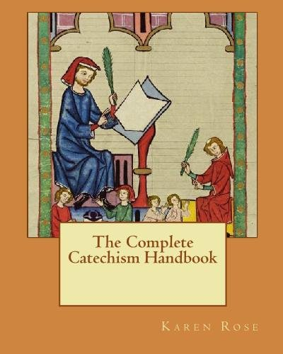 9781448613120: The Complete Catechism Handbook