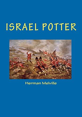 9781448616343: Israel Potter