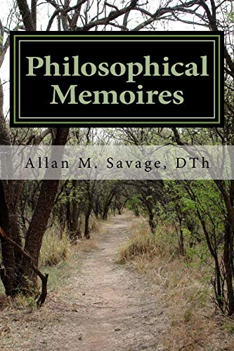 9781448618118: Philosophical Memoires: Constructing Christian Theology in the Contemporary World
