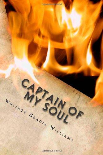 9781448620029: Captain of My Soul: A Memoir