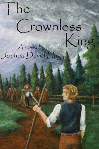 9781448625307: The Crownless King