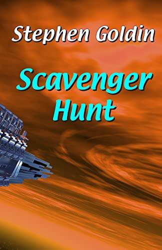 9781448630752: Scavenger Hunt