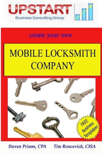 9781448633173: Mobile Locksmith Company