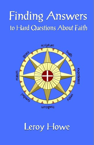 9781448633791: Finding Answers to Hard Questions About Faith