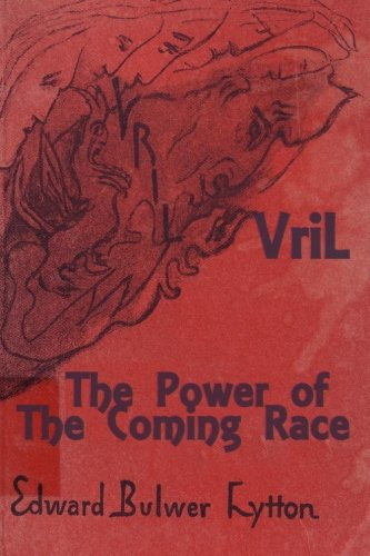 9781448636921: Vril: The Power of the Coming Race