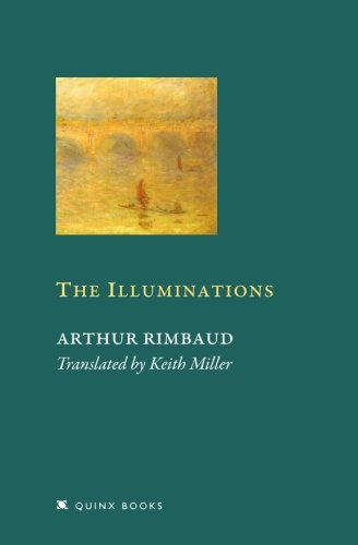 The Illuminations (1448637295) by Arthur Rimbaud
