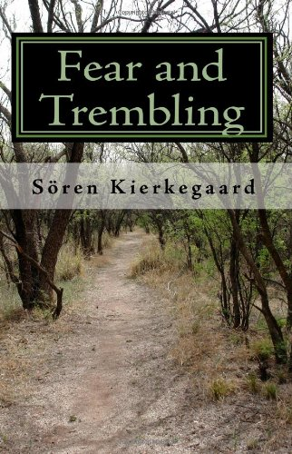 9781448638390: Fear and Trembling