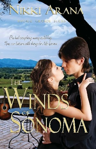 9781448640201: The Winds of Sonoma