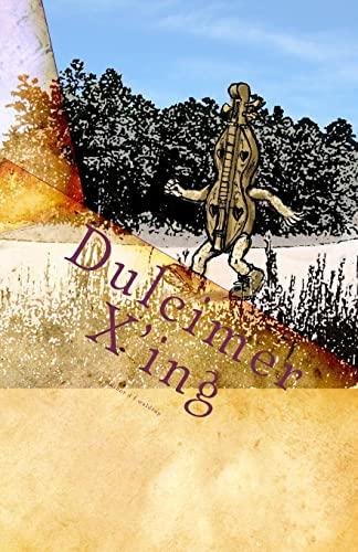 9781448640409: Dulcimer X'ing: Dulcimer Stories
