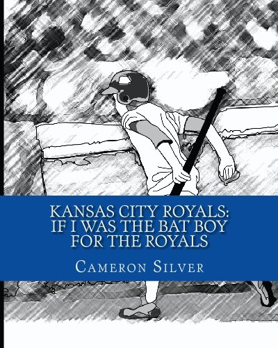 9781448642304: Kansas City Royals: If I was the Bat Boy for the Royals