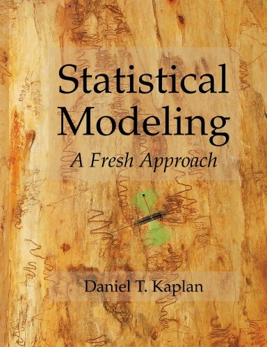 9781448642397: Statistical Modeling: A Fresh Approach