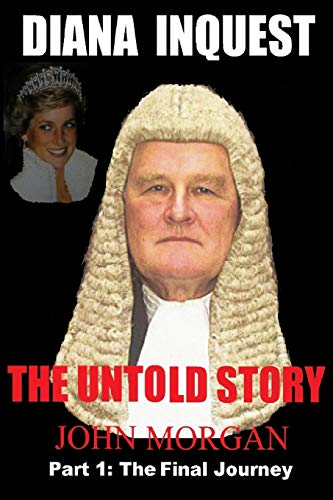9781448645336: Diana Inquest: The Untold Story