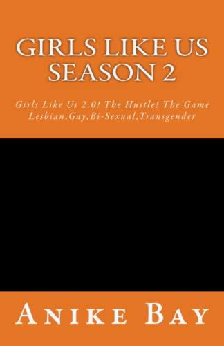 9781448649716: Girls Like Us! Season 2 (Volume 2)