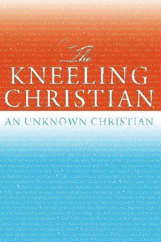 9781448656752: The Kneeling Christian