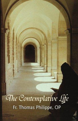 9781448658435: The Contemplative Life