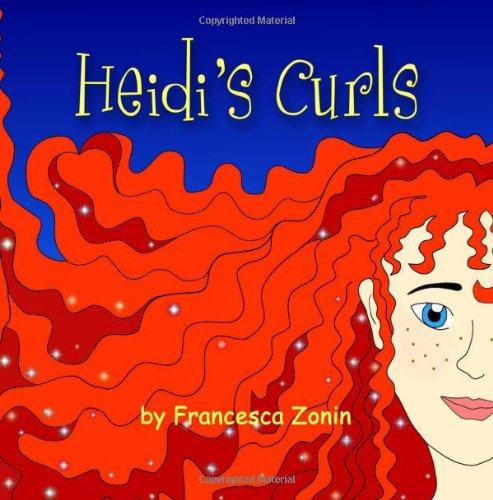 9781448659159: Heidi's Curls