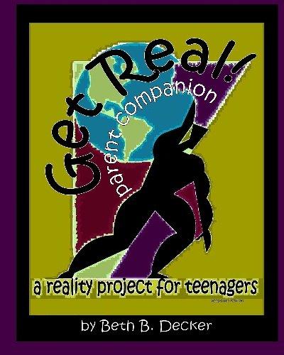 9781448659692: Get Real! Parent Companion