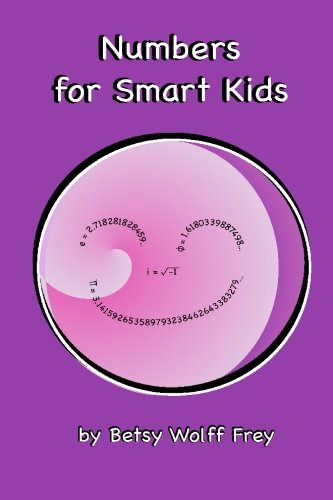 9781448660841: Numbers for Smart Kids
