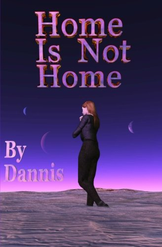 Home Is Not Home 9781448661015 Adia, Scientist of Areon, researches the most volatile substance in the galaxy. Ryonne~, King of Ye~ and Most High Diplomat to the Emperor, is sent on the most difficult missions in seven galaxies as intergalactic war looms closer to their star system. Adia's love for Ryonne~ will save him, and possibly end the War, if she can just learn to control the balky Cube of White Light. Zhea~ Year 7818-19 Dedicated To Susan S Kyle, Who Inspired Me To Become A Writer, And Whose Writing Is Far Better Than Mine. My Master Storyteller! ASIN: B002HMDGO6 http://www.amazon.com/dp/B002HMDGO6 File Size: 507 KB (Kindle Edition - Jul 14, 2009) 510pp. Novel. PG Young Adult.