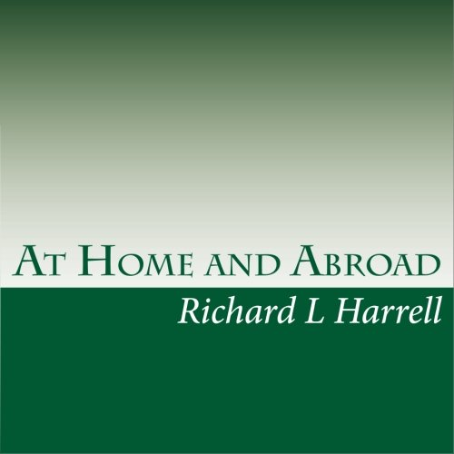 9781448669981: At Home and Abroad
